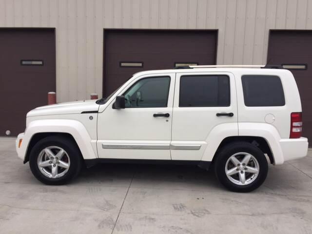 Beautiful 2008 Jeep Liberty For Sale At Dakota Auto Inc. In Dakota City NE
