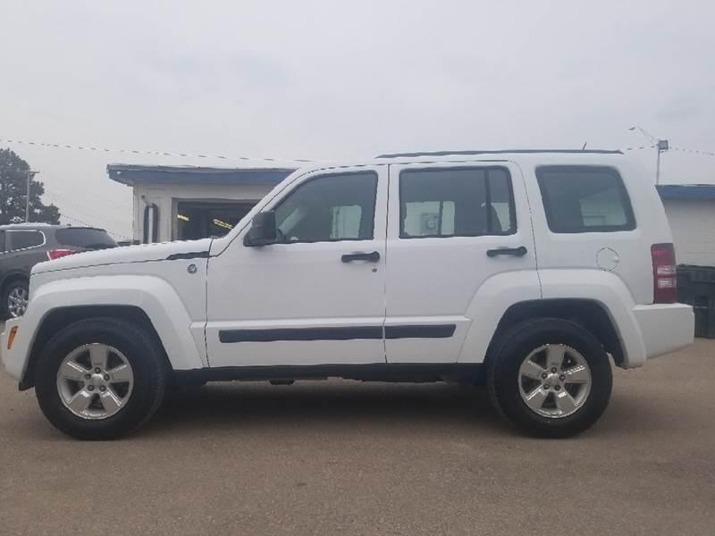 Delightful 2012 Jeep Liberty For Sale At Dakota Auto Inc. In Dakota City NE