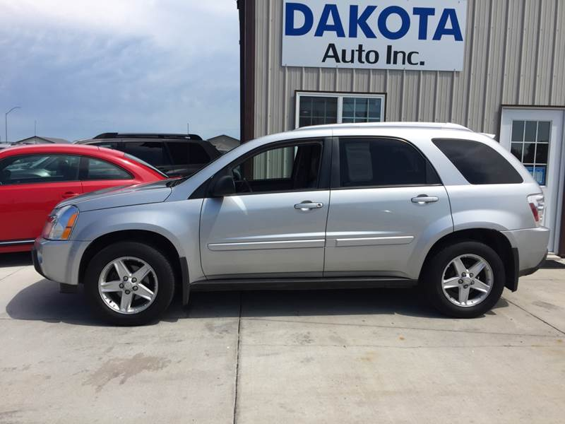 2005 Chevrolet Equinox For Sale At Dakota Auto Inc. In Dakota City NE