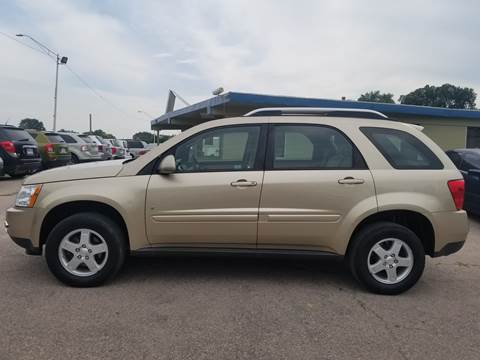 2007 Pontiac Torrent for sale in Dakota City, NE