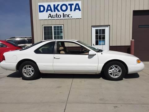 1997 Ford Thunderbird For Sale In Dakota City NE