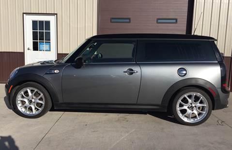 Used Mini For Sale In Nebraska Carsforsalecom