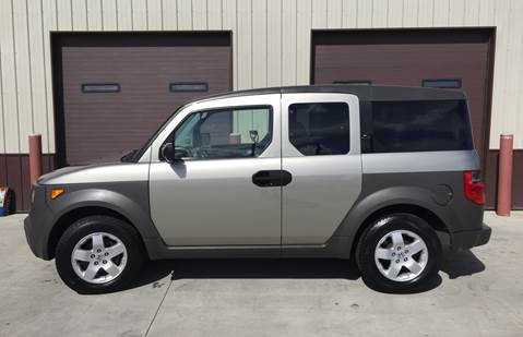 2003 Honda Element for sale in Dakota City, NE