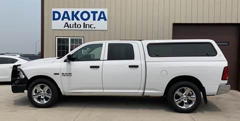 2014 RAM Ram Pickup 1500 for sale at Dakota Auto Inc. in Dakota City NE