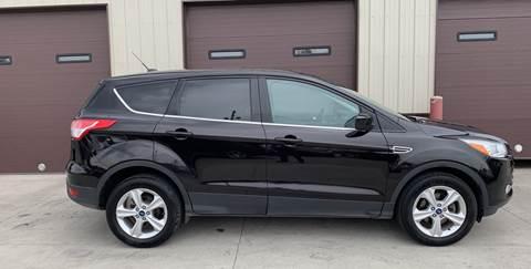 2013 Ford Escape for sale in Dakota City, NE