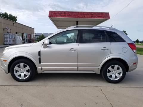 Saturn For Sale in Dakota City, NE - Dakota Auto Inc