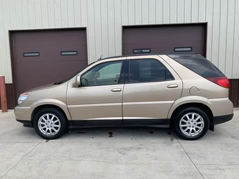 2006 Buick Rendezvous for sale in Dakota City, NE