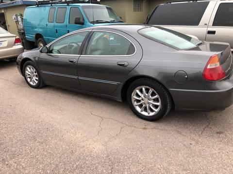 2004 Chrysler 300M for sale in Dakota City, NE