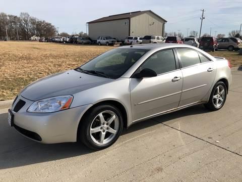 2007 Pontiac G6 for sale in Dakota City, NE