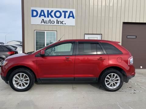 2009 Ford Edge for sale at Dakota Auto Inc. in Dakota City NE