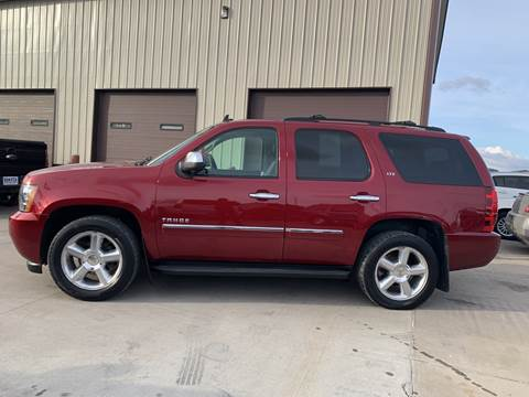 2010 Chevrolet Tahoe for sale at Dakota Auto Inc. in Dakota City NE