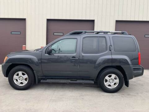 2008 Nissan Xterra for sale at Dakota Auto Inc. in Dakota City NE