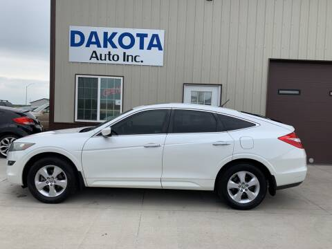 2011 Honda Accord Crosstour for sale at Dakota Auto Inc. in Dakota City NE