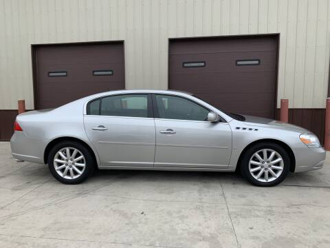 2008 Buick Lucerne for sale at Dakota Auto Inc. in Dakota City NE