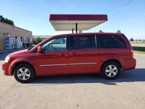 2008 Dodge Grand Caravan for sale at Dakota Auto Inc. in Dakota City NE