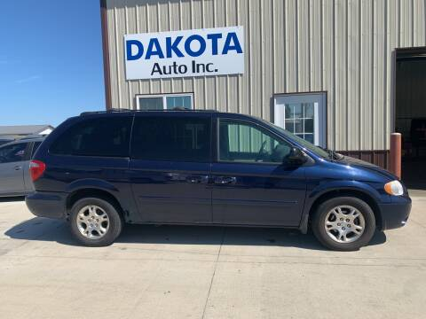 2004 Dodge Grand Caravan for sale at Dakota Auto Inc. in Dakota City NE