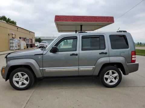 2012 Jeep Liberty for sale at Dakota Auto Inc. in Dakota City NE