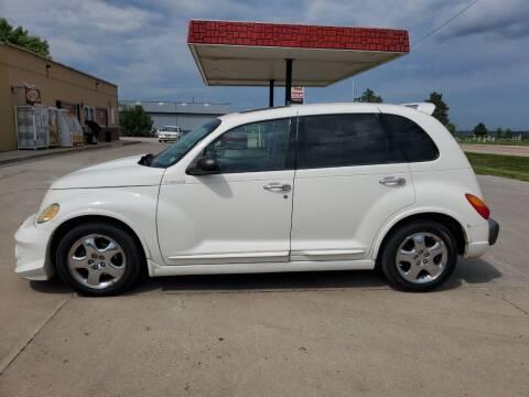 2001 Chrysler PT Cruiser for sale at Dakota Auto Inc. in Dakota City NE