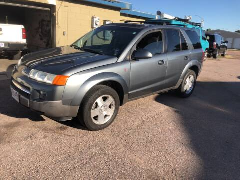 2005 Saturn Vue for sale at Dakota Auto Inc. in Dakota City NE