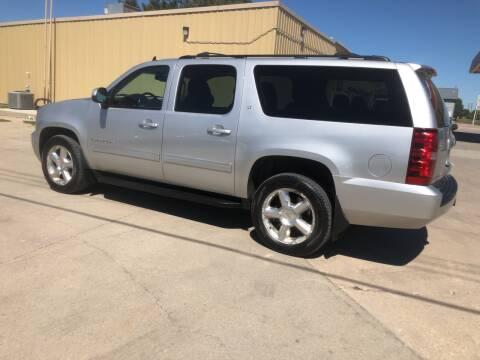 2011 Chevrolet Suburban for sale at Dakota Auto Inc. in Dakota City NE
