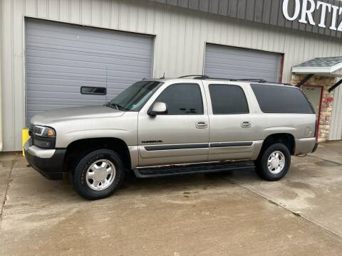 2003 GMC Yukon XL for sale at Dakota Auto Inc. in Dakota City NE