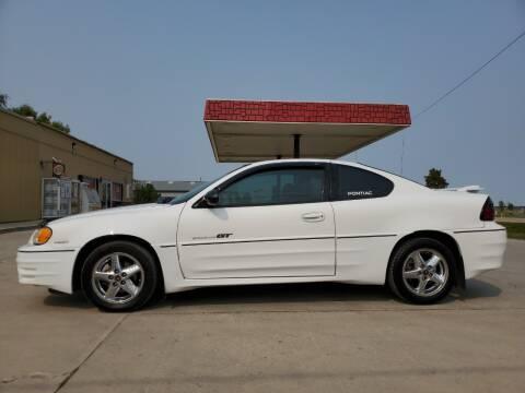2003 Pontiac Grand Am for sale at Dakota Auto Inc. in Dakota City NE