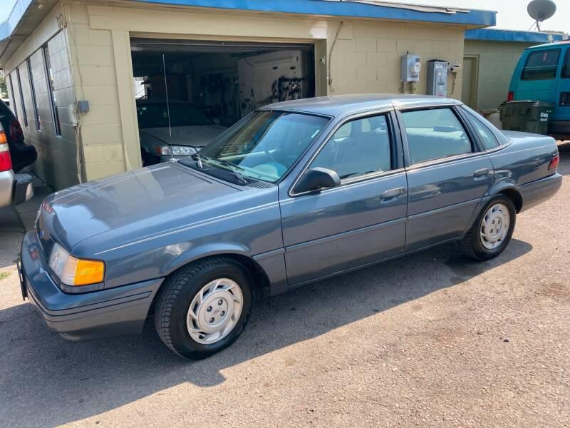 1993 Ford Tempo for sale at Dakota Auto Inc. in Dakota City NE