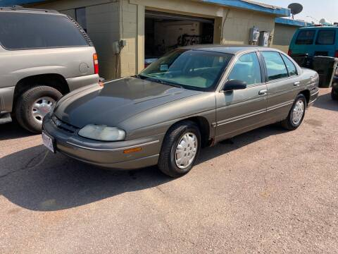 1997 Chevrolet Lumina for sale at Dakota Auto Inc. in Dakota City NE
