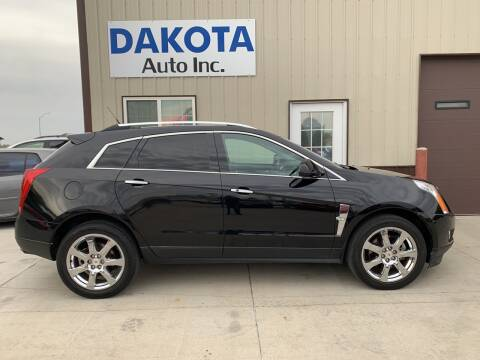 2011 Cadillac SRX for sale at Dakota Auto Inc. in Dakota City NE