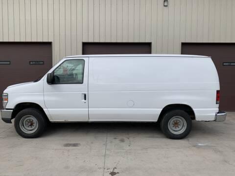 2011 Ford E-Series Cargo for sale at Dakota Auto Inc. in Dakota City NE