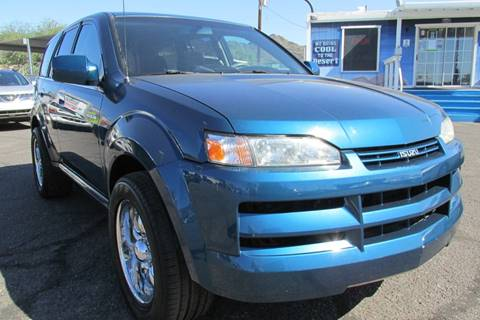 2002 Isuzu Axiom for sale in Phoenix, AZ