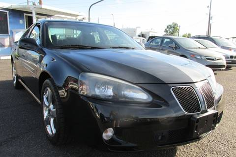 2006 Pontiac Grand Prix for sale in Phoenix, AZ