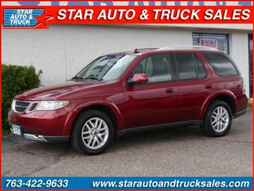 2007 Saab 9-7X for sale in Ramsey, MN