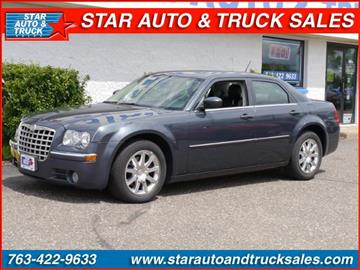 2008 Chrysler 300 for sale in Ramsey, MN