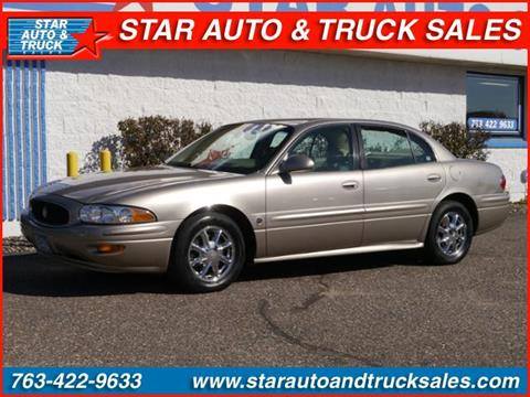 2004 Buick LeSabre for sale in Ramsey, MN