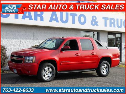 2007 Chevrolet Avalanche for sale in Ramsey, MN
