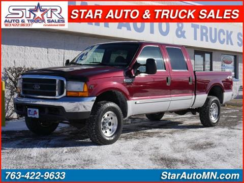Star Auto & Truck Sales - Used Cars - Ramsey MN Dealer