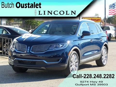 Butch Oustalet Ford >> BUTCH OUSTALET FORD LINCOLN - Used Cars - Gulfport MS Dealer