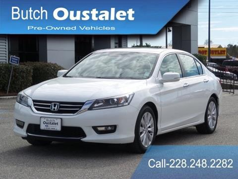2015 Honda Accord for sale in Gulfport, MS