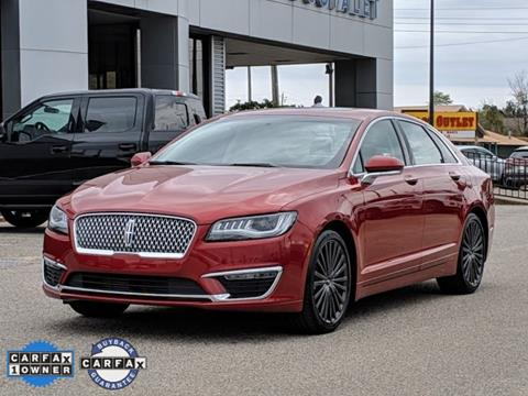 2018 Lincoln MKZ for sale in Gulfport, MS