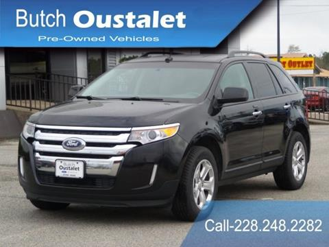 2011 Ford Edge For Sale >> 2011 Ford Edge For Sale In Gulfport Ms