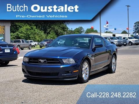 Used 2011 Ford Mustang For Sale In Santa Fe Nm Carsforsale Com