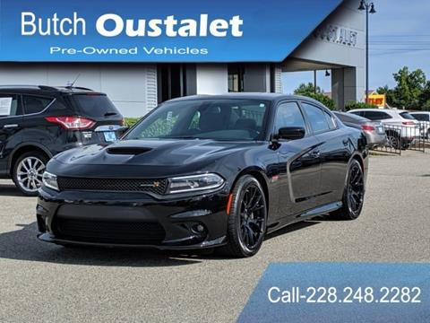2017 Dodge Charger for sale in Gulfport, MS