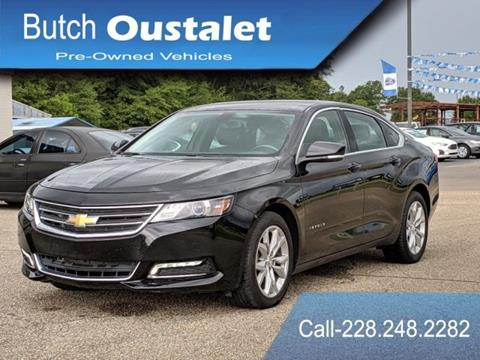 2018 Chevrolet Impala for sale in Gulfport, MS