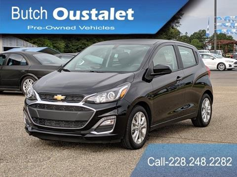 2019 Chevrolet Spark for sale in Gulfport, MS
