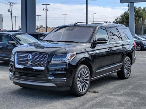 2019 Lincoln Navigator for sale in Gulfport, MS