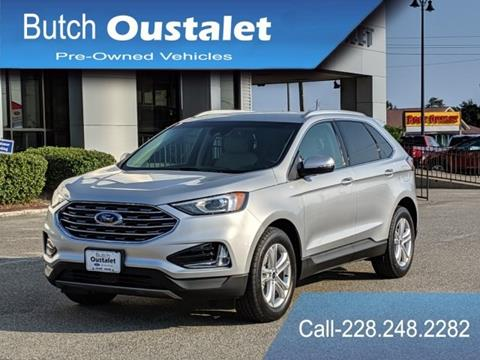 2019 Ford Edge for sale in Gulfport, MS
