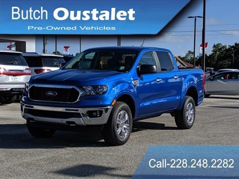2019 Ford Ranger for sale in Gulfport, MS