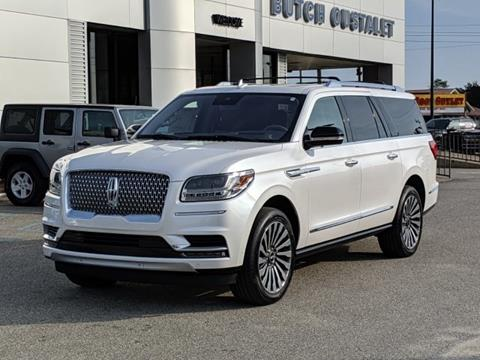 2019 Lincoln Navigator L for sale in Gulfport, MS