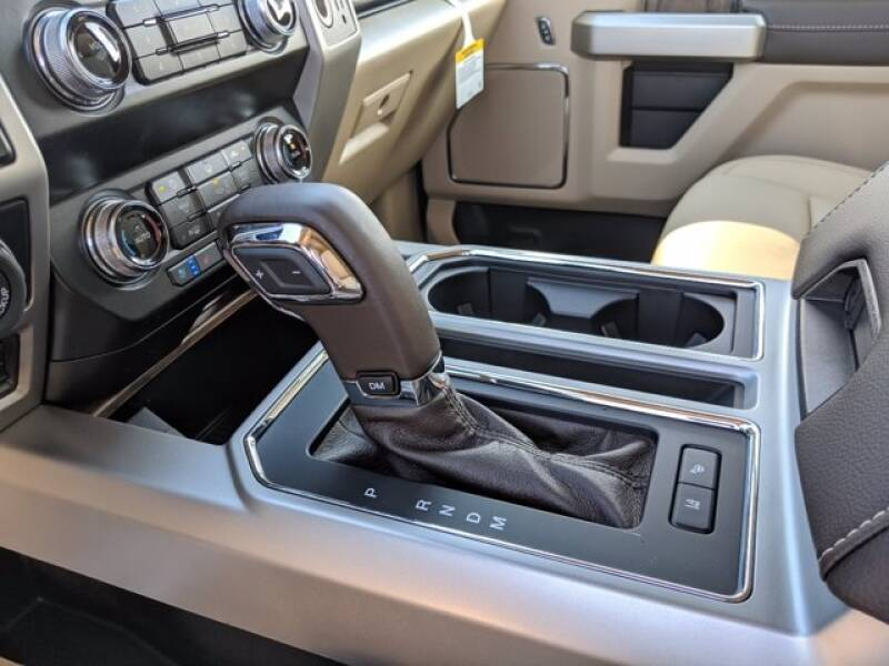 2020 Ford F-150 4x4 Lariat 4dr SuperCrew 5.5 ft. SB - Gulfport MS